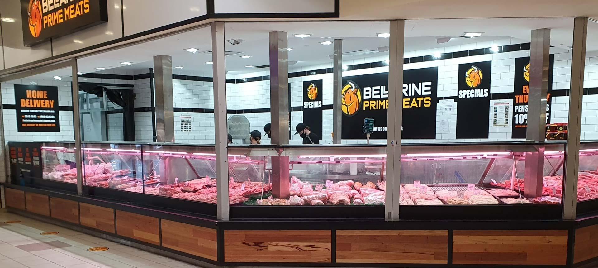 Bellarine Prime Meats